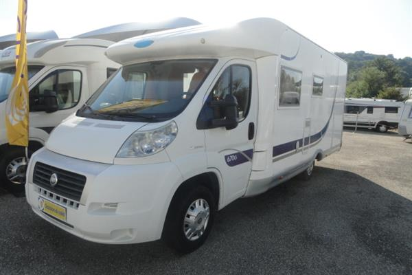 Mc Louis Tandy 670 G - Camping-car profilé - Occasion