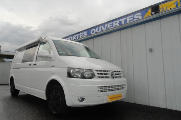 Stylevan 3006 - Camping-car fourgon - Occasion