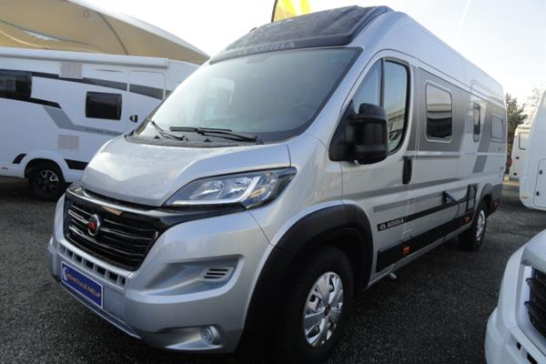 Adria Twin Supreme 640SGX - Camping-car fourgon - Neuf